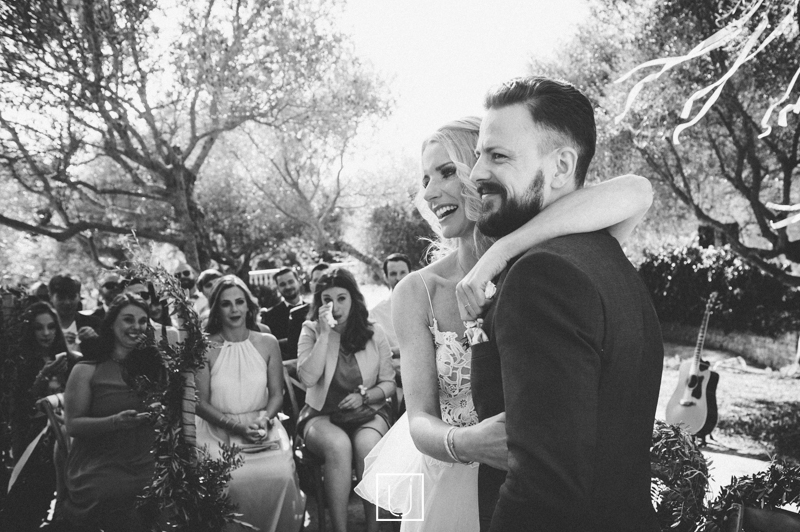 Nina & Daniel wedding