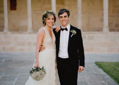 Paulina & Bill Wedding Mallorca