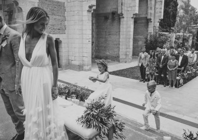 Dominika & Patrick Mallorca Wedding