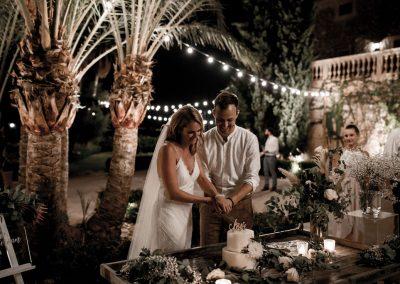 Julia & Flo Wedding Mallorca 2019